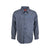 TC Boys Barnes 1 Pkt L/S Shirt