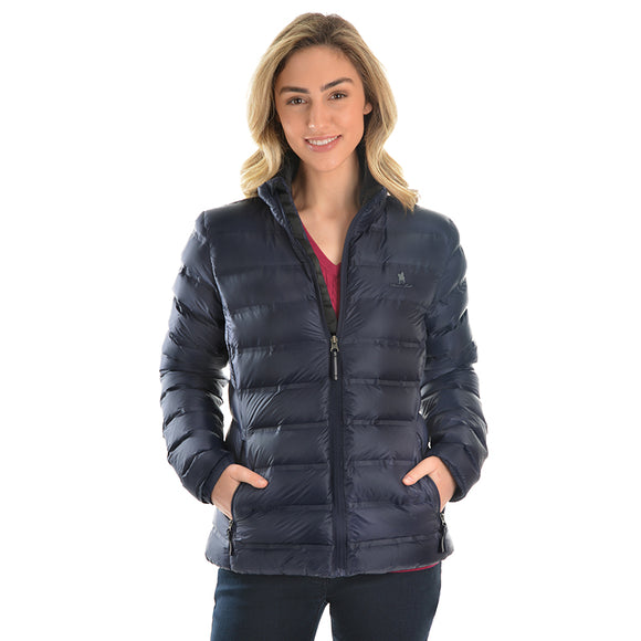 TC Wmns New Oberon Lightweight Down Jacket