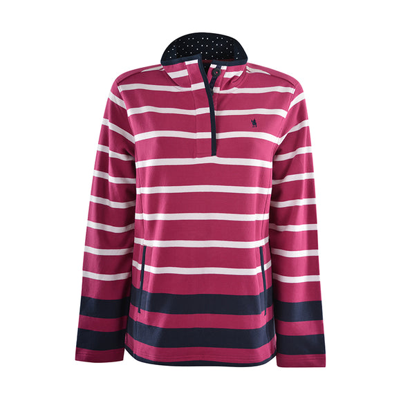 TC Wmns Epping Stripe Rugby