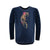 TC Girls Lucky Horse L/S Top