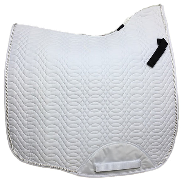 Kieffer Dressage Saddle Pad