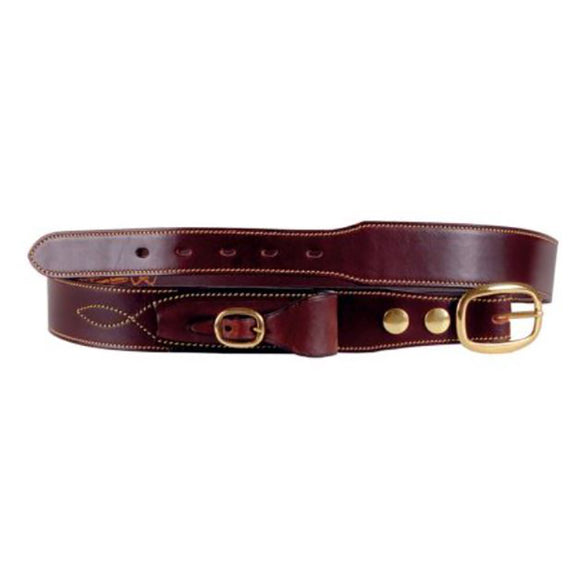 Toowoomba Saddlery Mens Cattlemans Knife Belt
