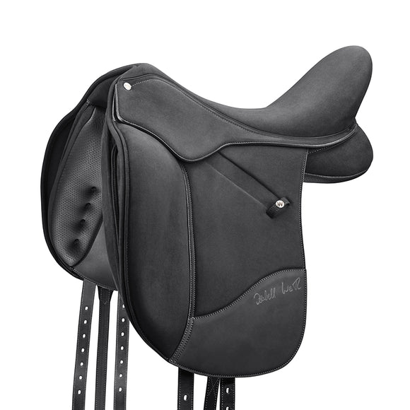 Wintec Isabell Dressage Flock Saddle