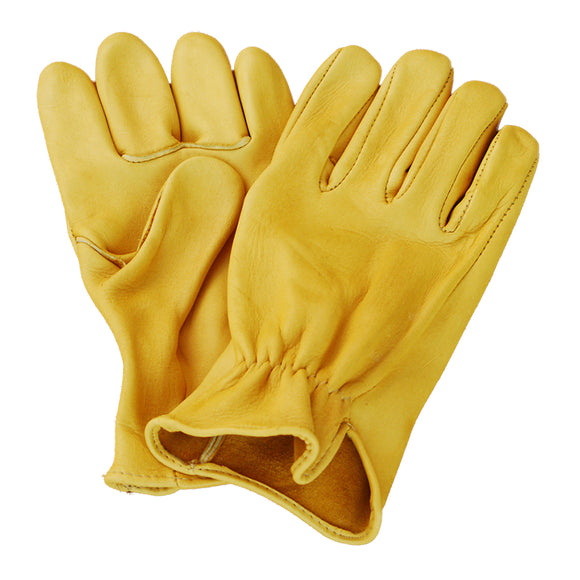 Geier Medium Deerskin Work Glove