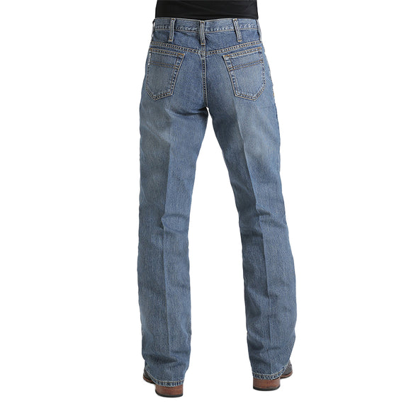 Cinch White Label Relaxed Fit Mens Jean