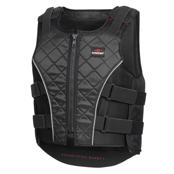 Swing Body Protector P19 Zip Childs