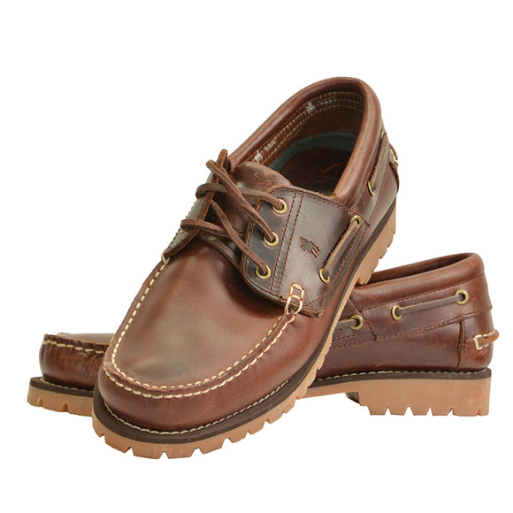 TC Wmns Cruiser Boat Shoe