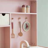 Cocina rosa Little Dutch