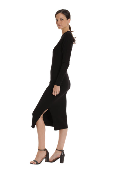 The Jessica Dress - Black