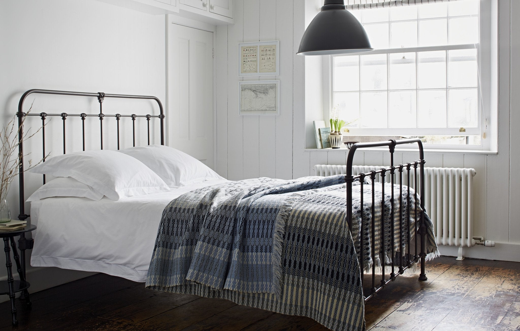 5 Ways To Create A Hygge Bedroom | The Cornish Bed Company UK