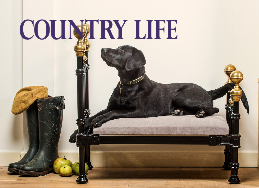 Featured In: Country Life, Sept 2020