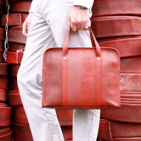 Sustainable & Ethical Luxury Accessories | Recycle Week 2020