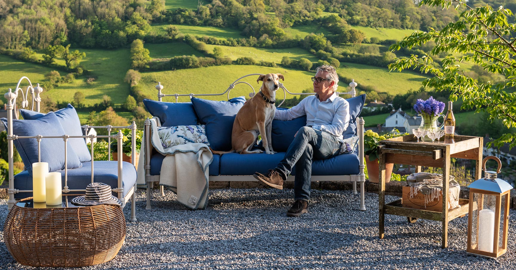 Refer A Friend And Earn Rewards From The Cornish Bed Company