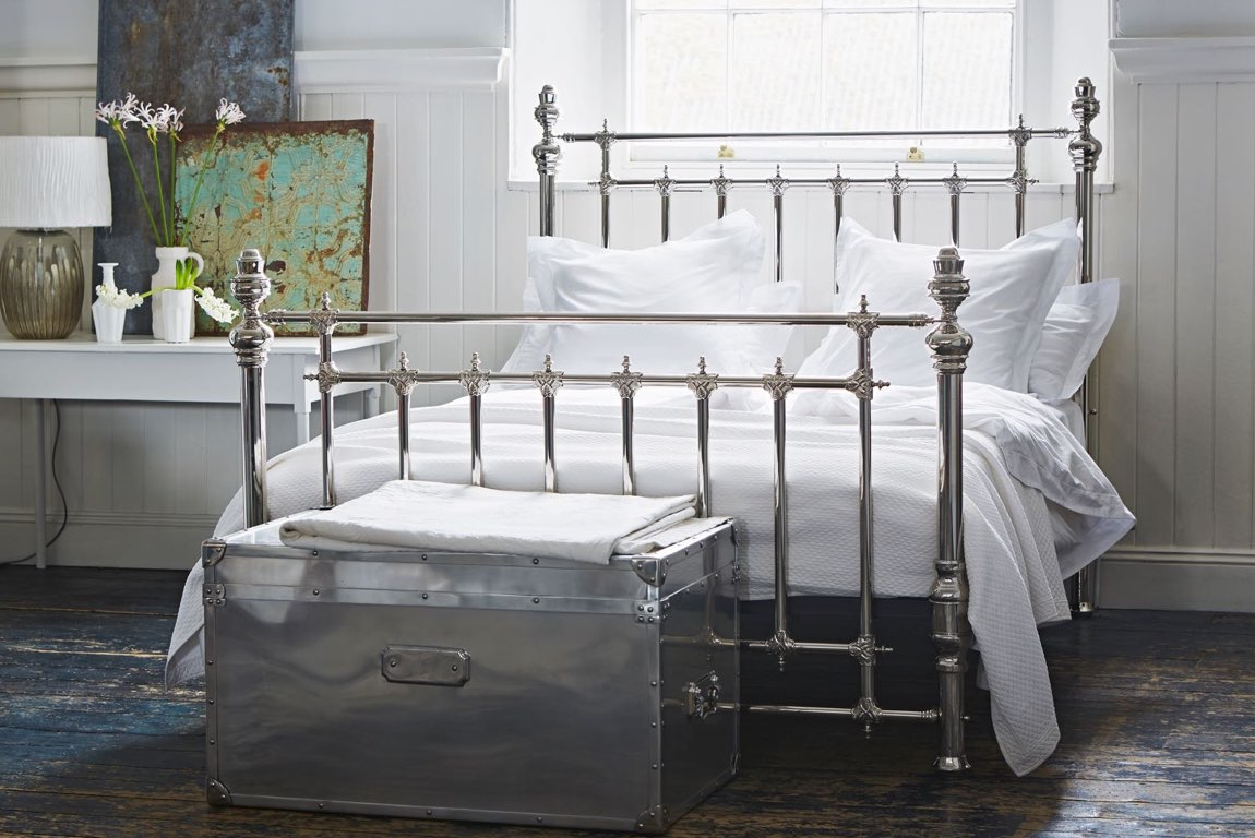 Nickel Beds