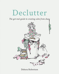 Declutter Book | Cornish Bed Company Blog