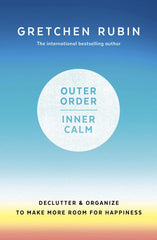 Outter Order, Inner Calm | Cornish Bed Company Blog