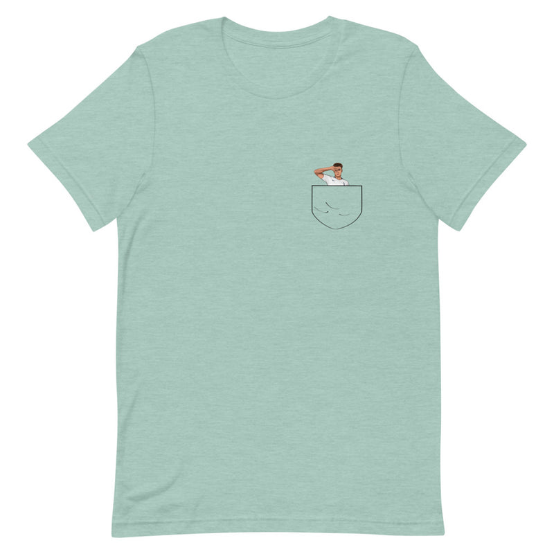 Dele Alli Pocket Design T-Shirt