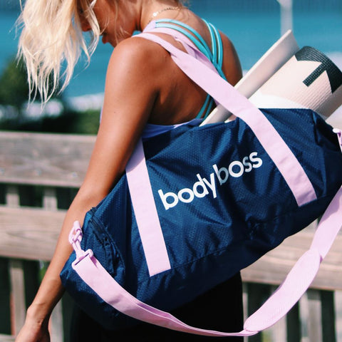 FREE BodyBoss Girl Bag