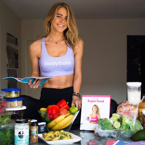Fitness & Nutrition Bundle Online Edition