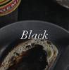 Black Ugg Boot Colour Swatch Inspiration