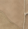 Sand Ugg Boot Colour Swatch