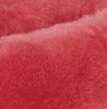 Scarlet Ugg Boot Colour Swatch Inner