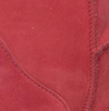 Scarlet Ugg Boot Colour Swatch