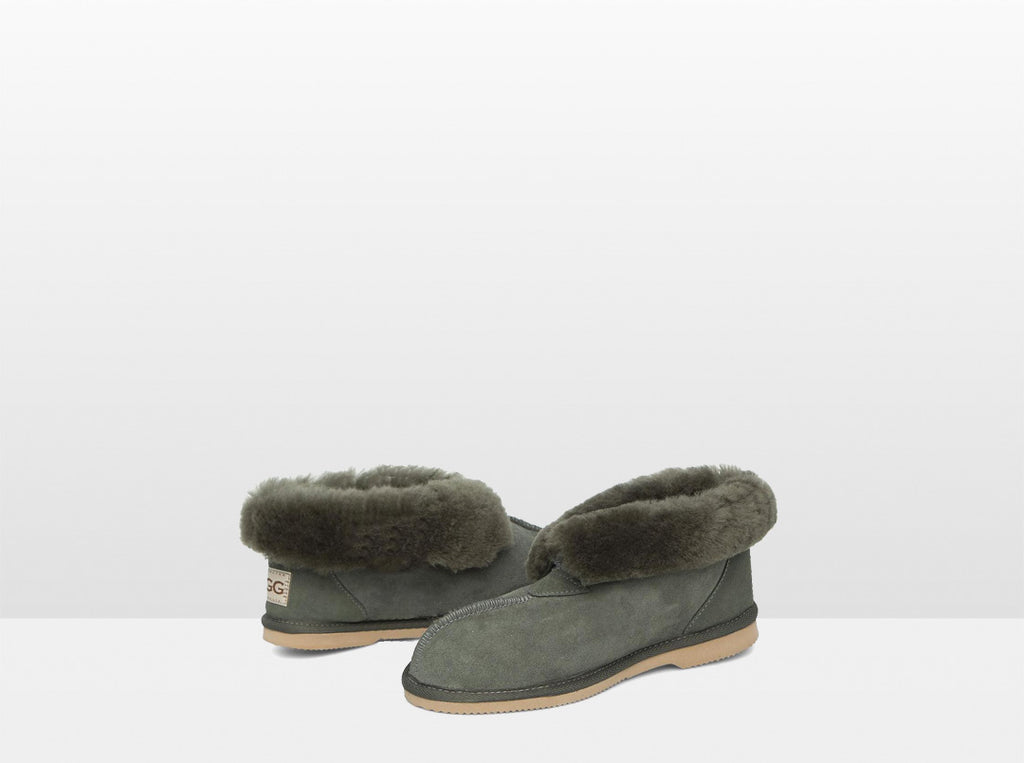 Adults Camo Classic Ugg Style Slipper