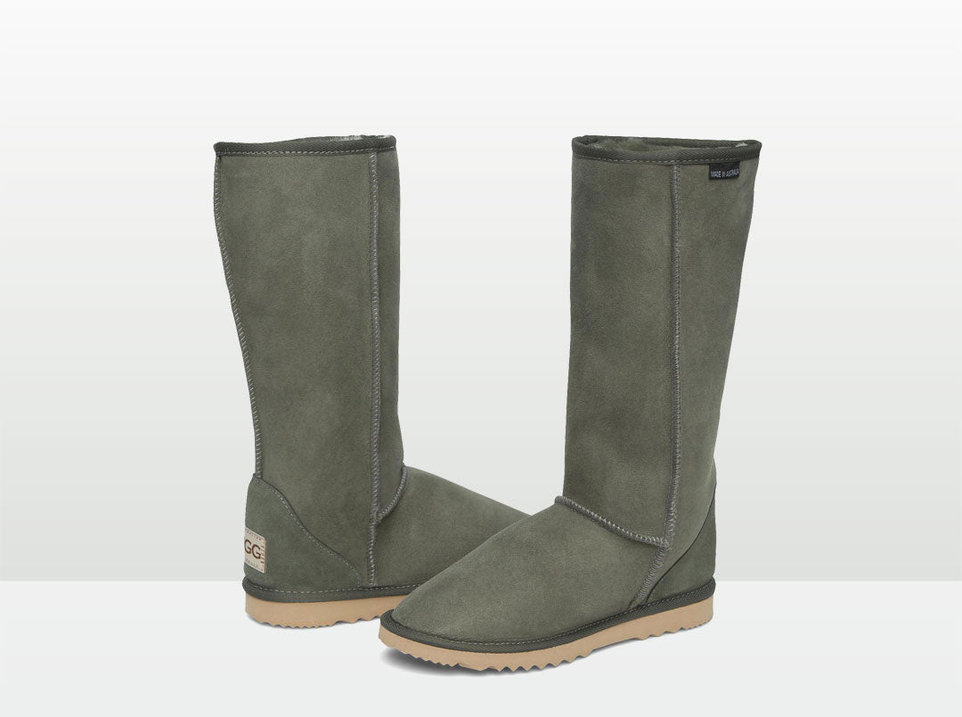 Adults Camo Ugg Boots