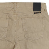 Men's 5-Pocket Slim Fit Twill Pants - Rattan