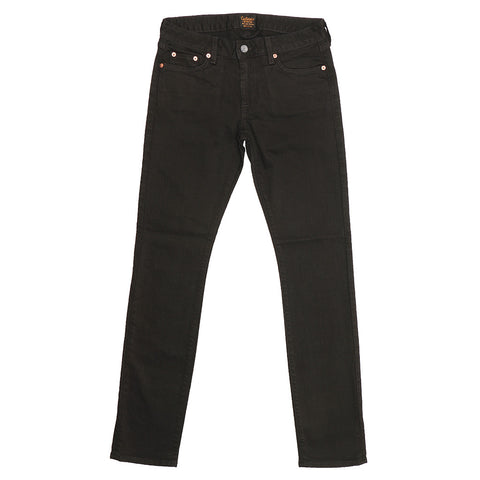Women's 8 oz. Stretch Twill 5-Pocket Super Slim Jean