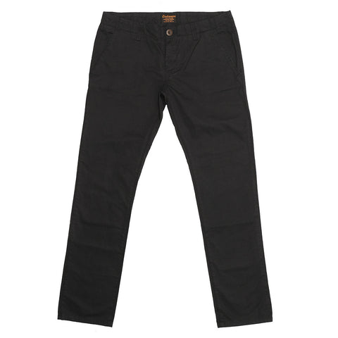 Women's Cotton Sateen Trouser Pant - Sharp