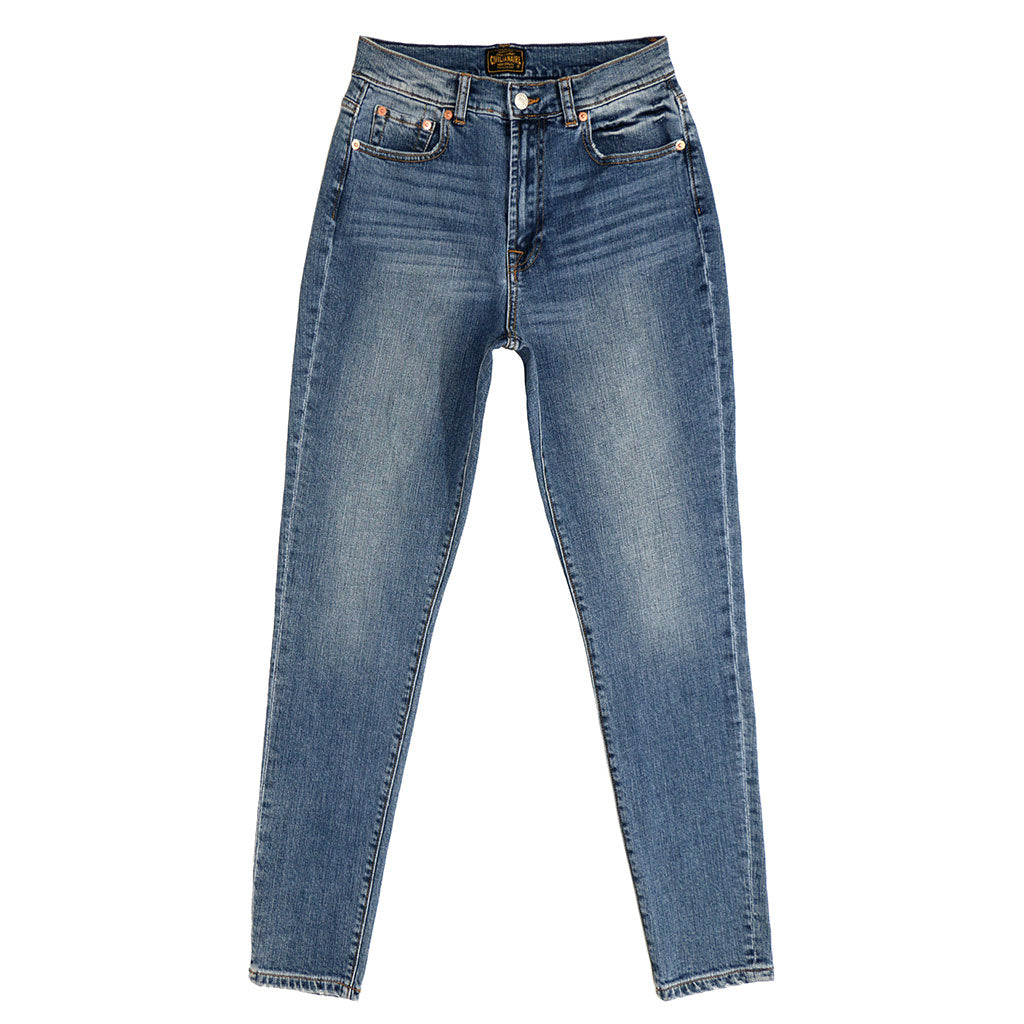 11.3 oz Denim Lucy Tight - Venice Wash