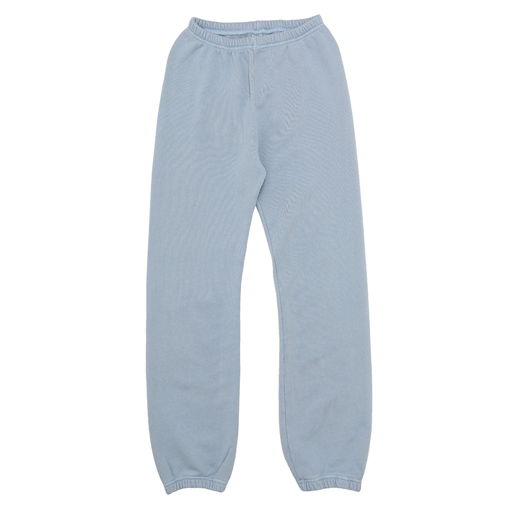 "17.5 oz Fleece 26"" Inseam ""SIENA"" Sweatpants - BRIGHT BLUE"