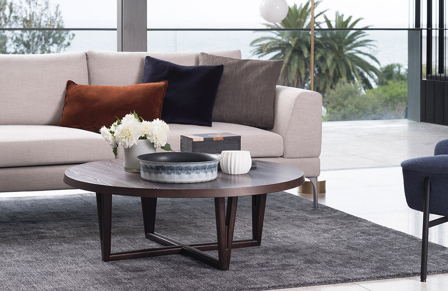 Picking the Correct Coffee Table for your Space