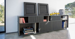 Llyod Low Cabinet