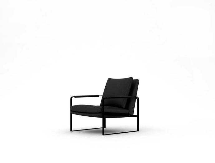 Leman - Lounge Chair
