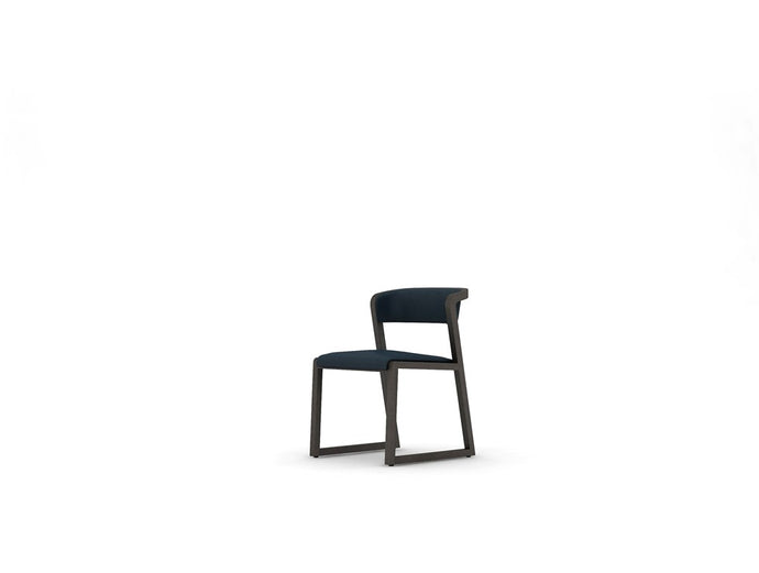 Ming Dining Chair (without arms)
