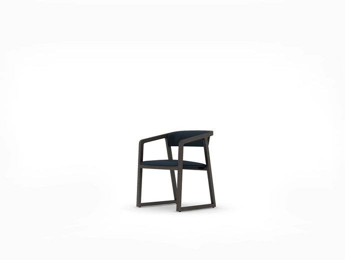 Ming Dining Chair (with arms)