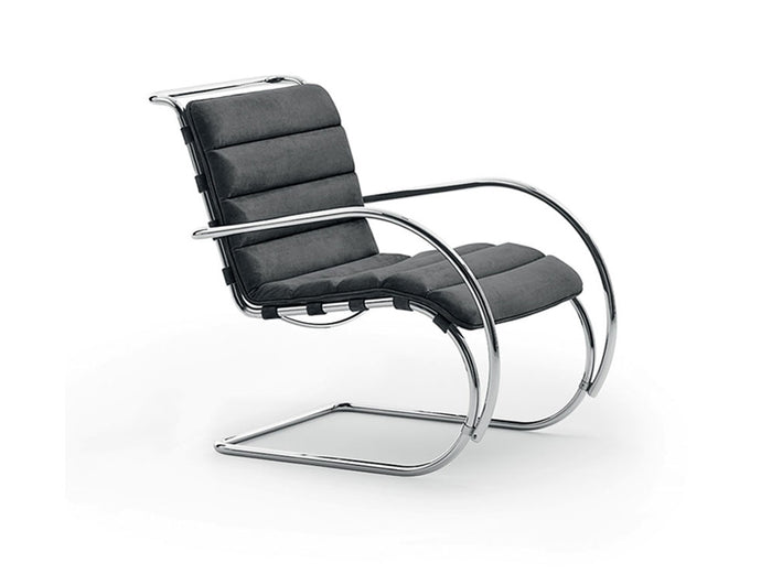 MR Bauhaus Armchair