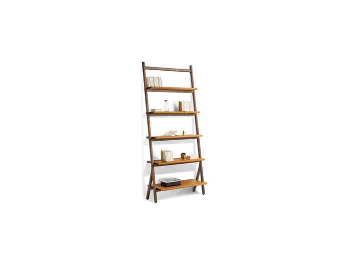 Ren High Bookcase