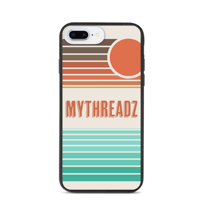 SAMPLE 16: Biodegradable phone case