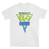 THE CHICAGLO KID - GLO OR DROWN T-SHIRT