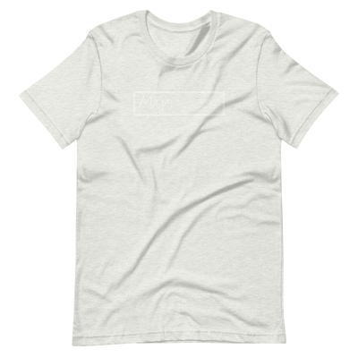 SAMPLE 1: Short-Sleeve Unisex T-Shirt