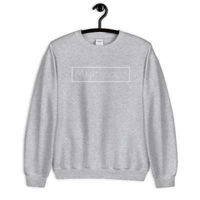 SAMPLE 10: Unisex Sweatshirt