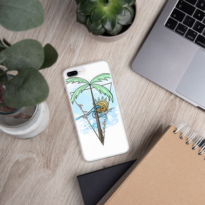 BAILEY DEDRICK SIGNATURE SUNSET PHONE CASE