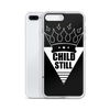 CHILD STILL CROWN PHONE CASE