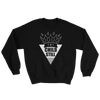 CHILD STILL SIGNATURE CROWN CREWNECK SWEATER