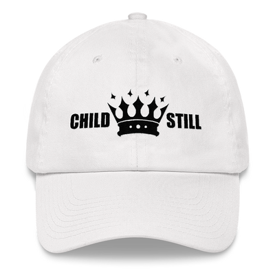 CHILD STILL CROWN HAT