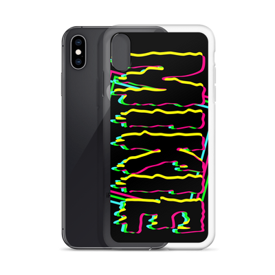 SIGNATURE MIKIE PHONE CASE
